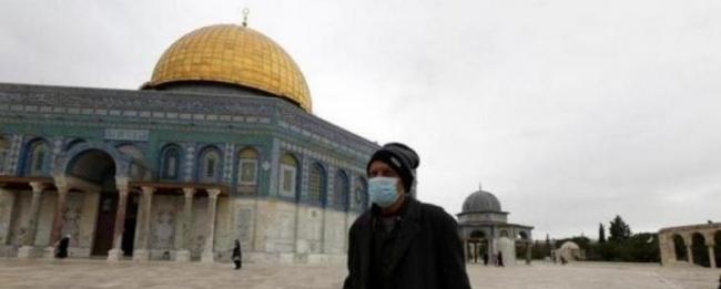 عشرات الإصابات بفايروس كورونا في القدس العربية