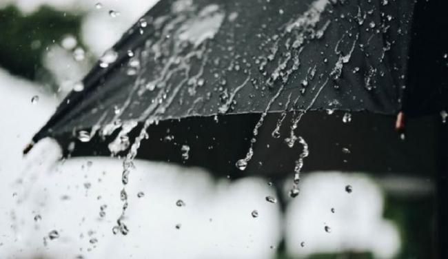 الأحد والاثنين...أمطار وعواصف رعدية وسيول محتملة في بعض المناطق