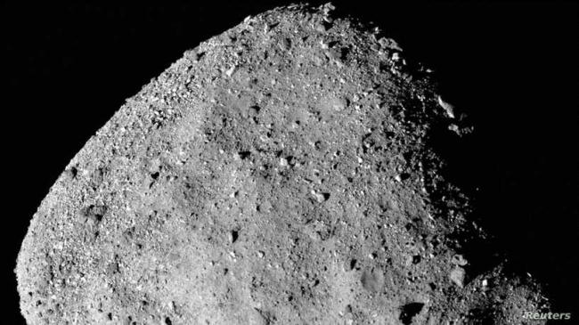 بحجم الهرم الأكبر.. كويكب بسرعة هائلة يقترب من الأرض