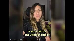 مصرية تروي قصة فلسطين في دقيقة ونصف.. نشرت فيديو حقق 10 ملايين مشاهدة في 3 أيام