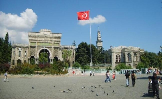 للناجحين في الثانويه العامه... منح دراسية في تركيا