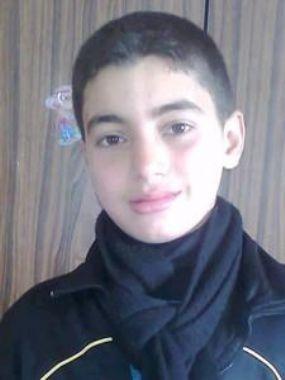 خرج ولم يعد.. الطفل محمد أحمد شاهين ذهب لإستلام شهادته وفقدت آثاره