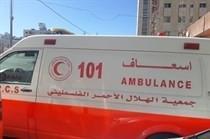 وفاة الطفل أحمد سعادة دهسا من قبل عمه خطأ جنوب الضفة