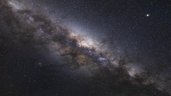 علماء الفلك يكشفون النقاب عن الخريطة الأكثر تفصيلا لمجرة درب التبانة حتى الآن!