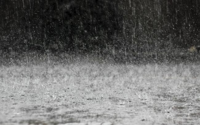 كميات الأمطار التراكمية الهاطلة في فلسطين حتى 31/12/2018